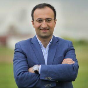 Arsen Torosyani tarva ampopumy