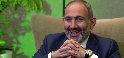 amanorin shat turistner en linelu Rusastanic Nikol Pashinyan
