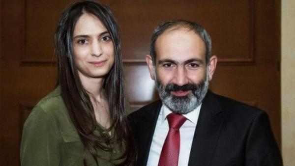 Pashinyan vs Sargsyan
