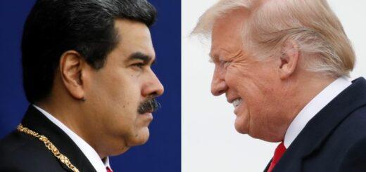 Maduro kaput