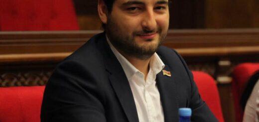 Sipan Pashinyan