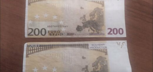 Hushanver evro
