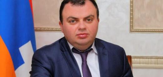 Vahram Poghosyan