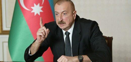 Ilham Aliev