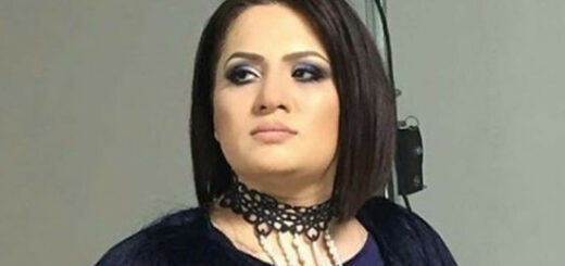 Shahgeldyan