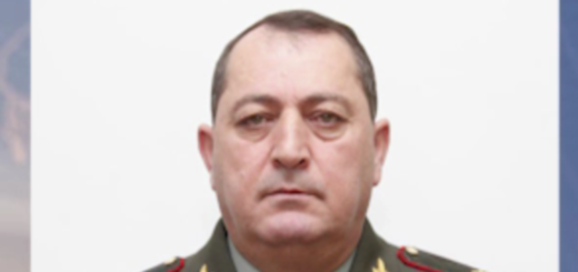 General Komitas