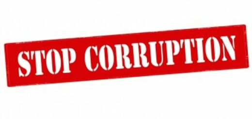Korupcia
