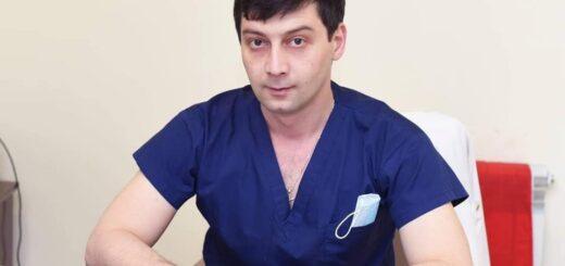 Rafik Shahparonyan