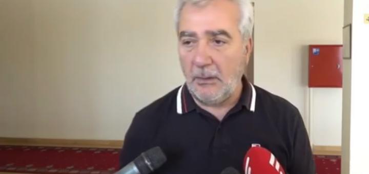 Andranik Qocharyan